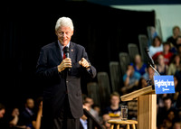 President Bill Clinton @ TCNJ 5-13-2016-22