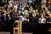 President Bill Clinton @ TCNJ 5-13-2016-10